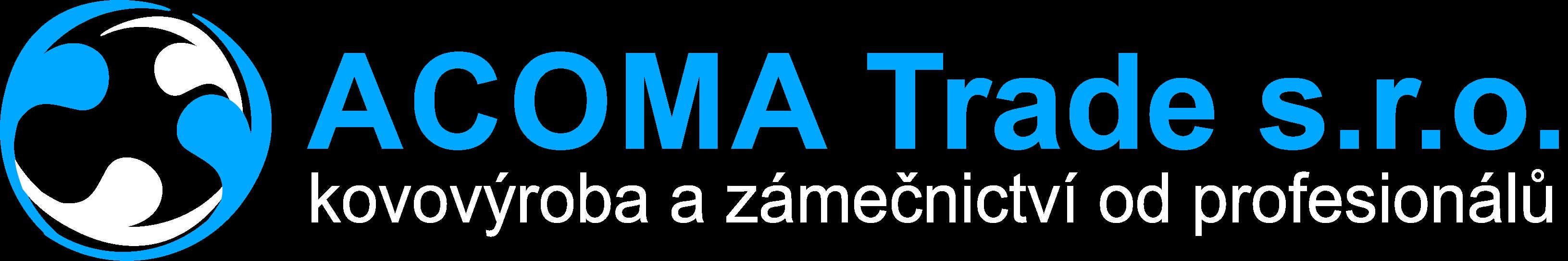 ACOMA Trade s.r.o. logo